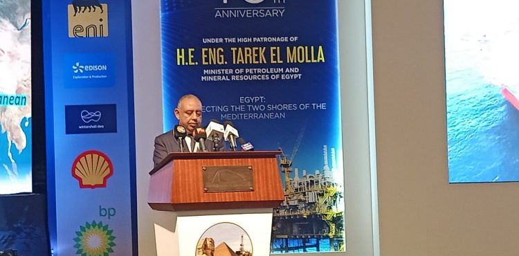 Egypt's Petroleum Sector Registers $30 B Investments in 5 Years