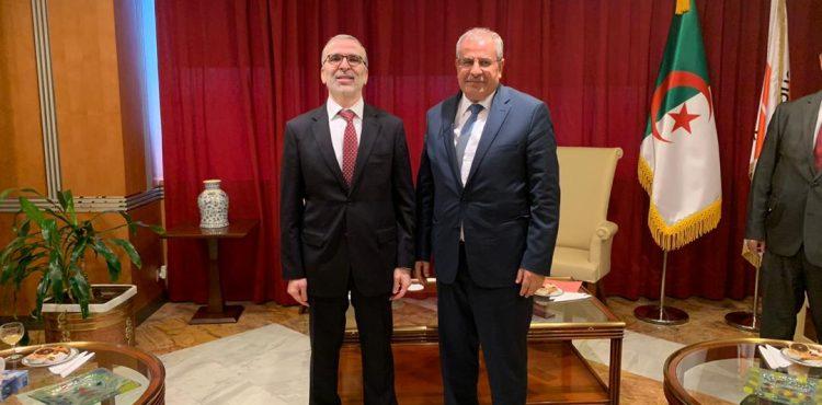 Libya's NOC, Algeria's Sonatrach Cooperate to Boost Production