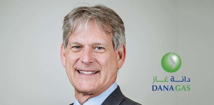 The Real Story of Dana Gas in Egypt Exclusive Interview  with Dana Gas CEO, Patrick Allman-Ward