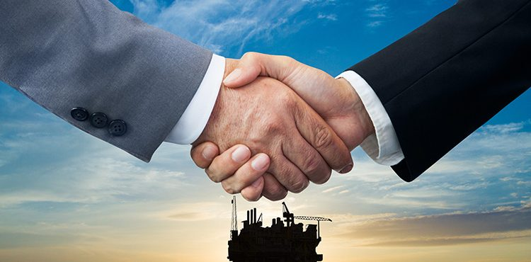 Egyptian, Lebanese Petroleum Unions Sign Cooperation Protocol