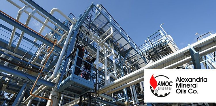 AMOC Transfers Alexandria Wax Products' 455 Shares to EGPC