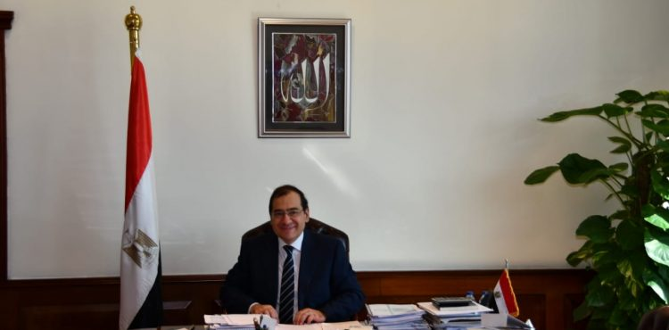 Egypt Delivers Natural Gas to 86 New Areas