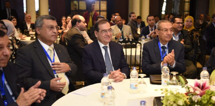 El Molla Inaugurates Chemical Engineering Conference