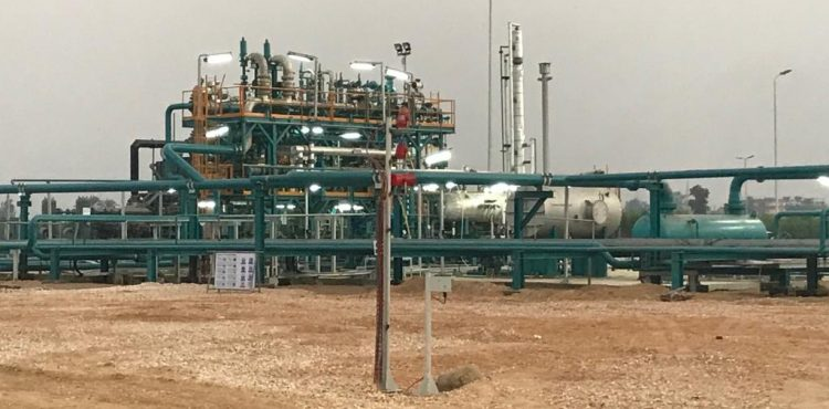 Petro Disouq to Increase Natural Gas Supply to National Grid