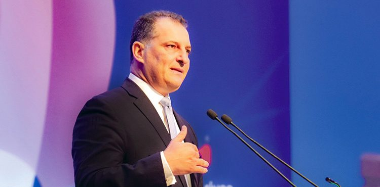 Consolidating the Egyptian-Cypriot Strategic Relations: An Interview with The Cypriot Minister of Energy, Commerce and Industry, Georgios Lakkotrypis