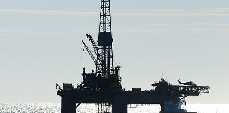 Marine Life Protection in the Oil and Gas Field