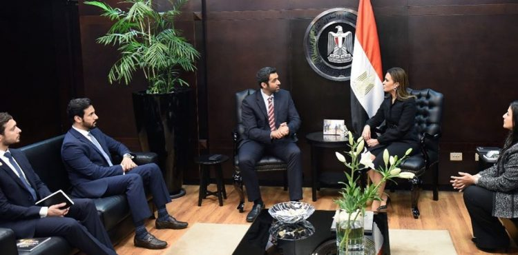 Egypt, Mubadala Petroleum Discuss Investment Opportunities