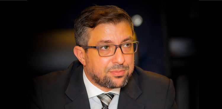 Discovering Kuwait Energy's Endeavor to Optimize Brownfields: An Interview with Kamel Al-Sawi President of Kuwait Energy Egypt