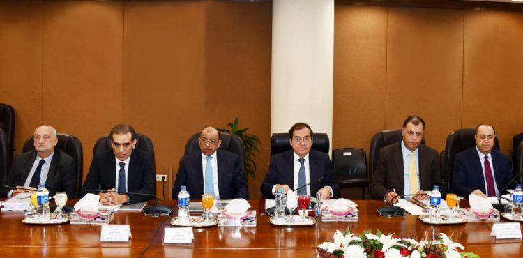 El Molla Approves NOCs Budget for FY 2020/2021