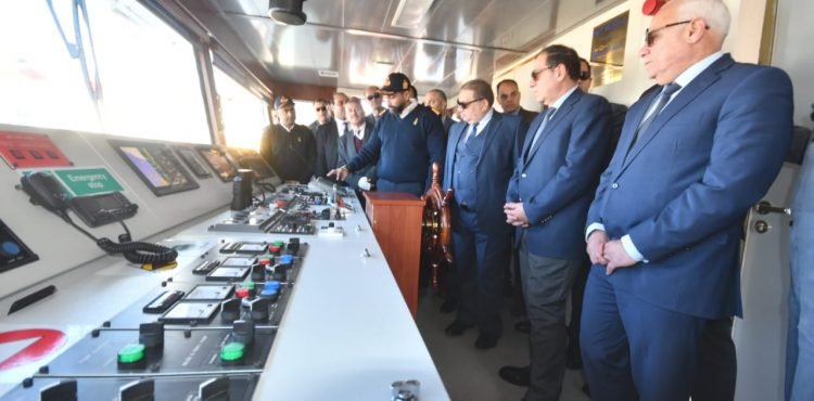 El Molla launches Two New Oil Tankers