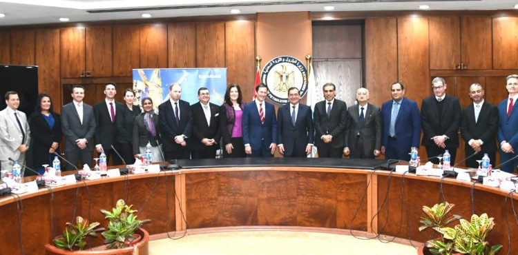 Egypt, ExxonMobil Ink Two Agreements Worth $332 MM