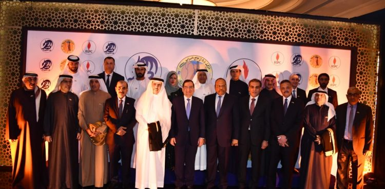 Dragon Oil Celebrates Acquisition Amid Egypt's Investment Climate
