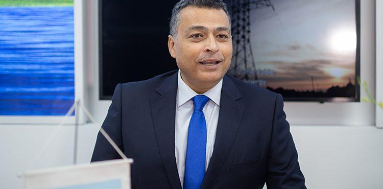 Spurring A Regional Gas Hub