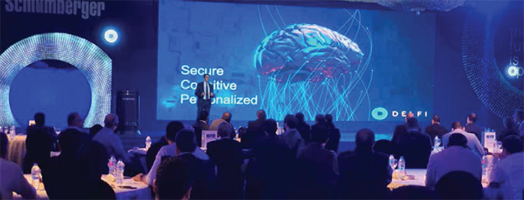 Schlumberger Deploys The DELFI Environment for A Brighter, More Open Future