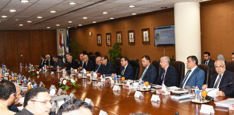 Copetrole, Misr Petroleum State FY 2020/2021 Goals