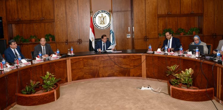 El Molla: Egypt Links 724,000 Households to Natural Gas Grid