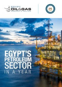 Egypt Petroleum Sector in a Year – February 2019