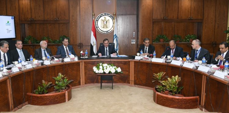 Agiba, Pharaonic Petroleum to Boost Investments for FY 2020/21