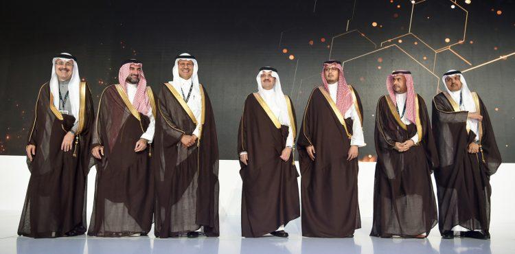 Saudi Aramco Signs 66 MoUs during iKTVA