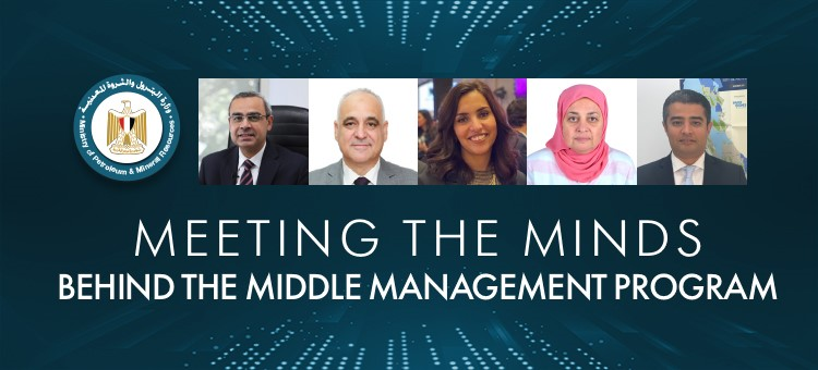 Meeting the Minds Behind the Middle Management Program