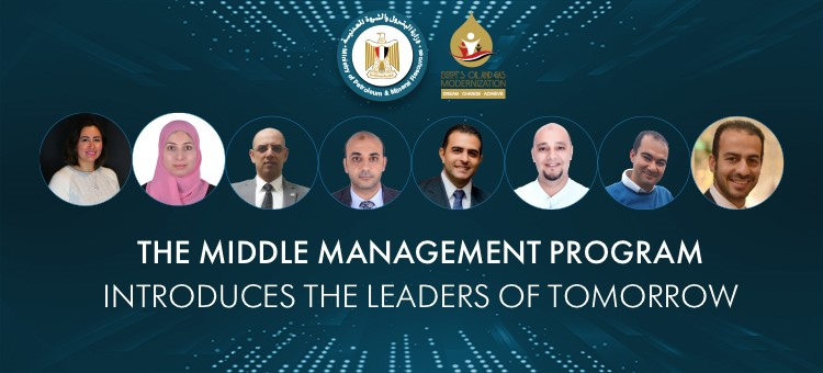 The Middle Management Program Introduces the Leaders of Tomorrow