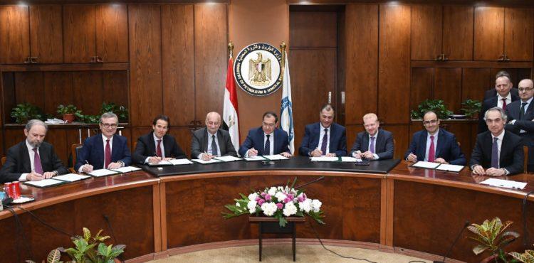 Egypt to Restart Damietta Liquefication Plant Operations