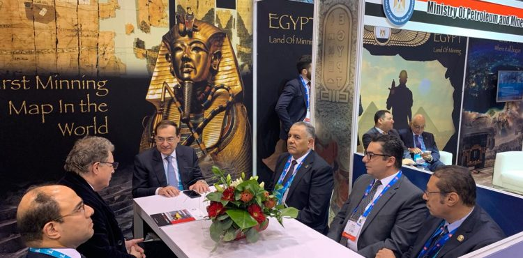 El Molla Highlights Gold Mining Bid in PDAC Meetings