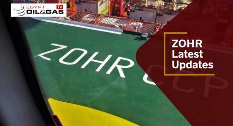 EOG TV | Zohr Latest Updates