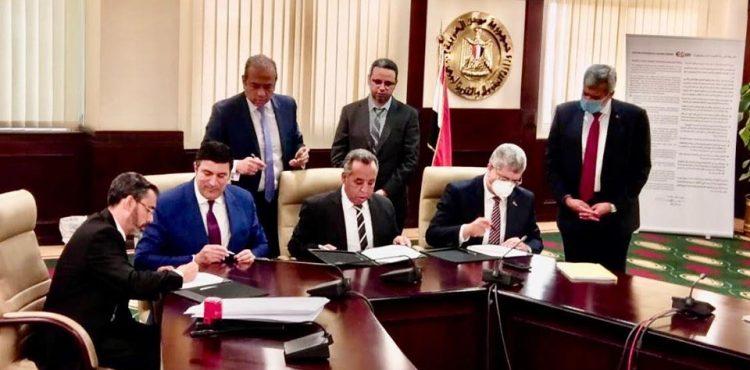 ETHYDCO, Petrojet, Saipem Ink a $150 MM Polybutadiene Plant Deal