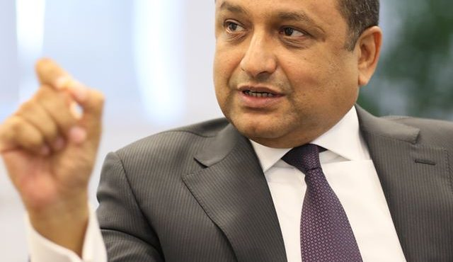 Hesham Mekawi to Step Down from his Position in BP