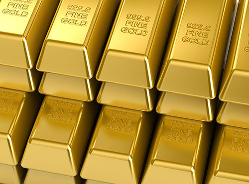 Three Renowned Firms Submit Bids in Egypt's Gold Tender