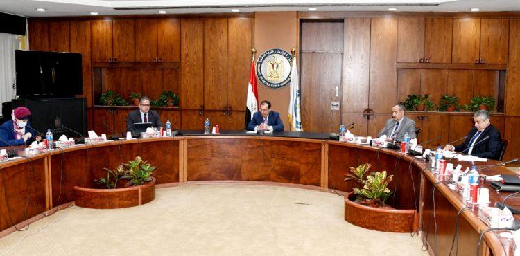 Petroleum, Tourism, Aviation Ministries Discuss Cooperation