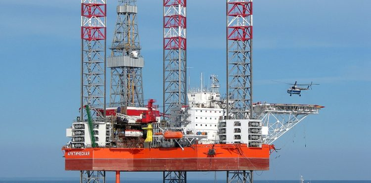 Qatar to Start Development Drilling in the North Field Expansion Project