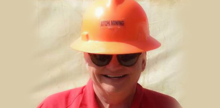 Exhuming Lost Gold: An Interview with Mark Campbell, President and CEO of Aton Resources