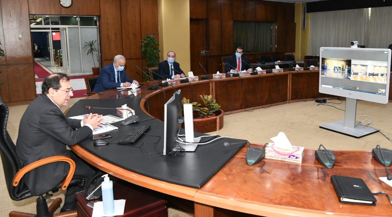 El Molla Directs NOCs to Increase Production Rates