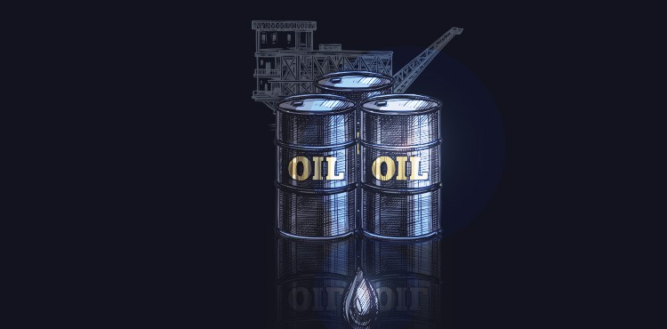 A New Oil & Gas Order in The Making?