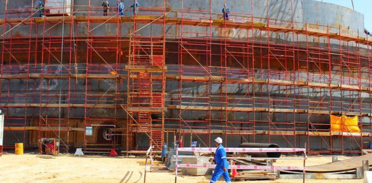 WEPCO, Enppi, Petrojet Sign a $64 MM Deal