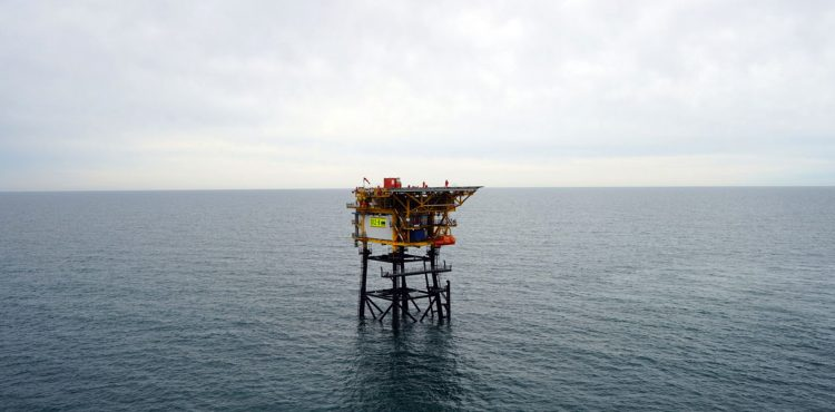 Wintershall Noordzee Starts Production at Second Sillimanite Well