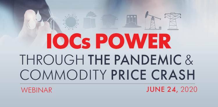 IOCs Power Through the Pandemic and Commodity Price Crash