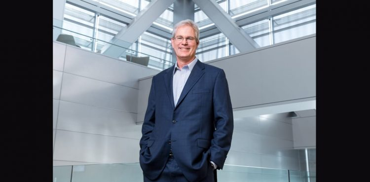 ExxonMobil's Steve Greenlee Retires After 38 Years of Service