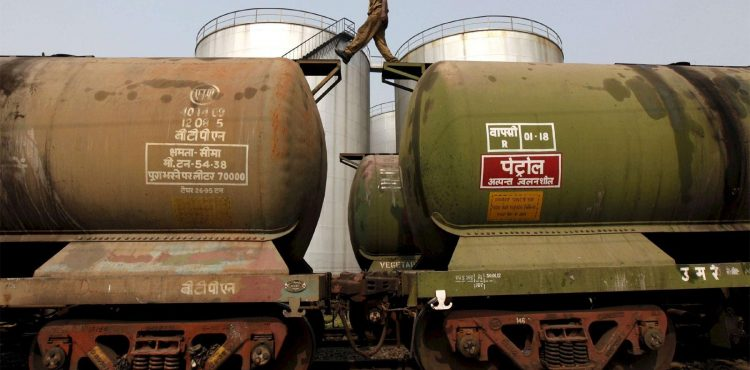 India Initiates 8,363 Oil, Gas Projects