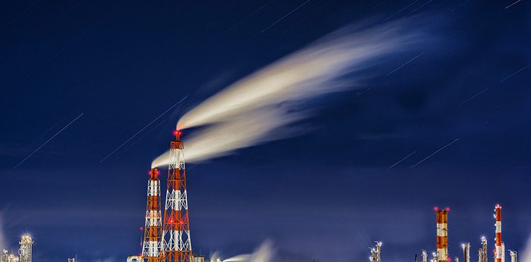 The Domino Effect: Insights on Oil Prices Impact on Petrochemicals