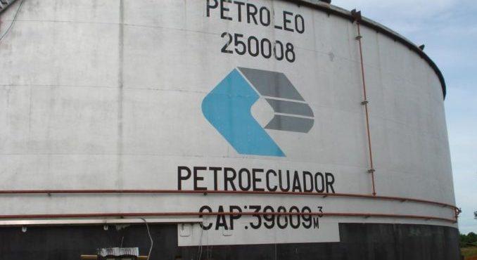 Ecuador Receives Bids for Sale of 3.6 MM BBL