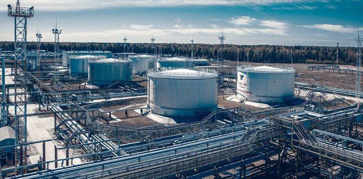 Gazprom Neft to Start Development at Salym License Blocks