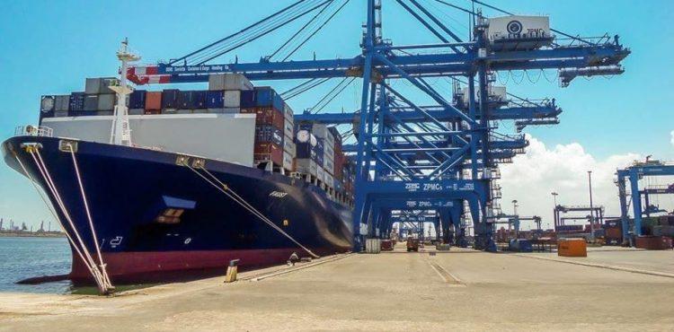 Petrojet Finalizes Berth Project in Damietta
