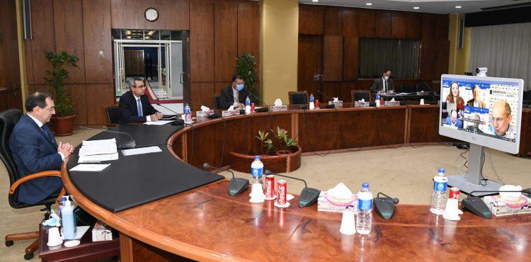 El Molla: Petroleum Sector Contributes 27% of GDP