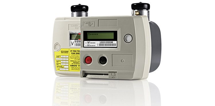Smart Meters Solution: The Future of Natural Gas Billing System
