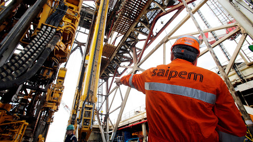 Saipem Wins $325 MM Contract in Brazil