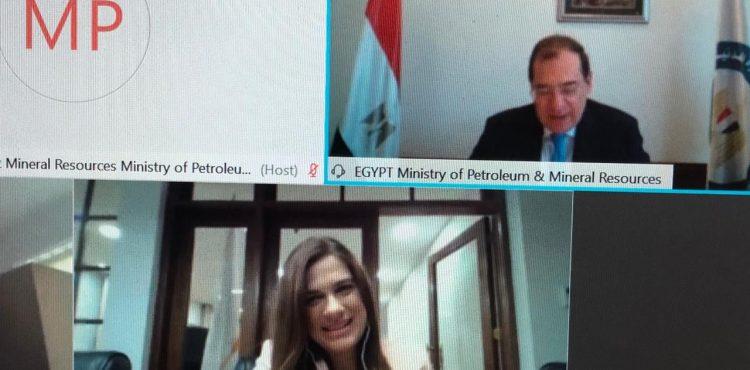 Egypt, Cyprus Confer Establishment of Marine Pipeline