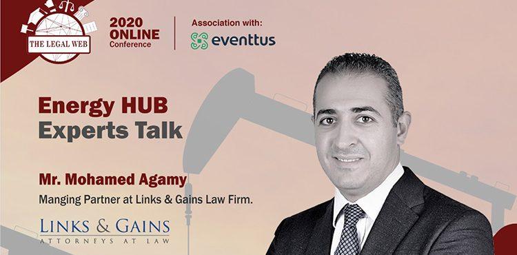 Links & Gains Hosts A Legal Webinar: The Energy Hub Experts Talk